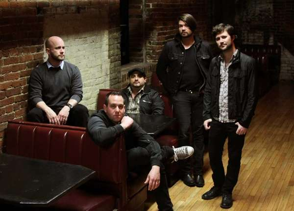Taking Back Sunday celebrates the 10th anniversary of