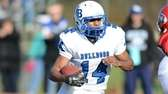MELIJAH PURVIS, NORTH BABYLON, 317 YARDS The senior
