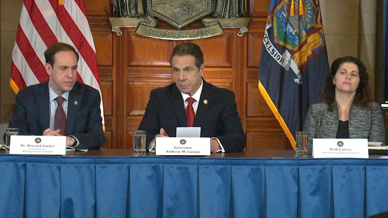 On Wednesday.Gov.Andrew M. Cuomo announced that there arefour