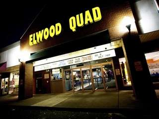 Elwood Cinemas are located at 1950 Jericho Turnpike