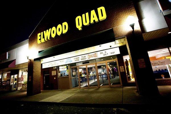 Elwood Cinema, 1950 Jericho Tpke., Elwood.