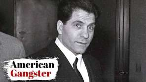 John (Sonny) Franzese had beaten a dozen cases