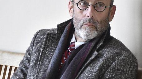 Brooklyn-based forensic psychologist N.G. Berrill testified for the