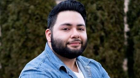 Franklin D. Ventura, 25, of Brentwood, went without