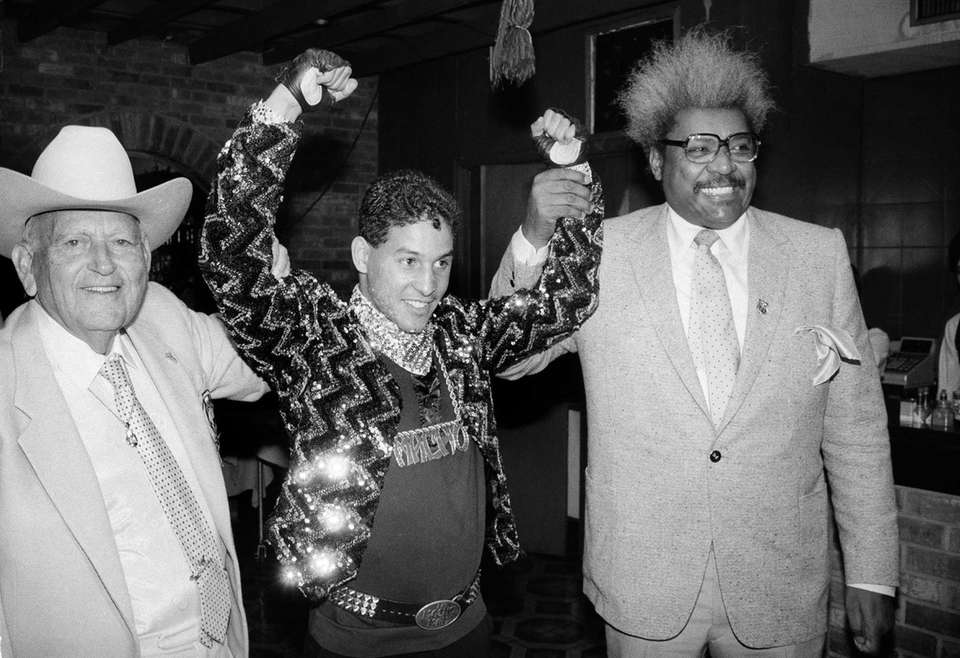 In this Dec. 9, 1986 file photo, Hector