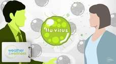 While coronavirus continues to dominate the headlines, let's