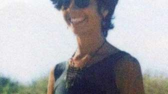 Edith Wright, 52, of Montauk died when she