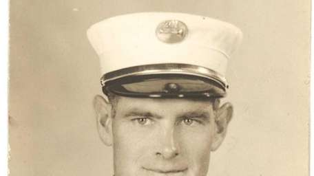 James P. Donoghue, former FDNY captain, died at