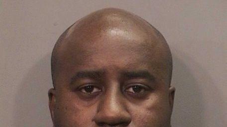 Wilfred Labossiere, 31, of Far Rockaway, has been