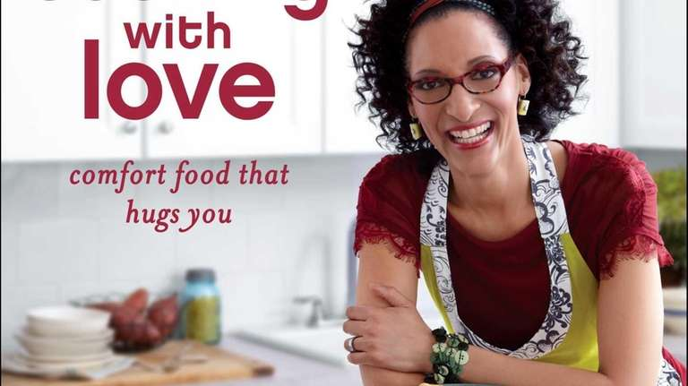 Carla Hall, a former Top Chef contestant and