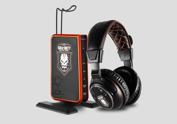 Earforce Tango Programmable Wireless Surround Sound Gaming Headset