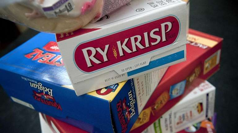 ConAgra Foods has bought Ralcorp, maker of private-label