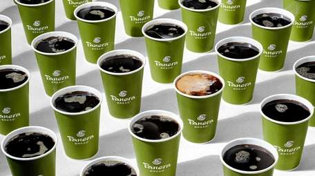 Panera Bread has launched coffee-subscription program.