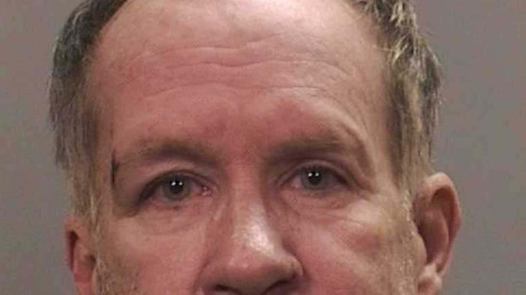 Michael Nolan, 58, of Freeport, faced felony drunken