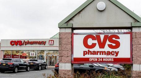 The Woodsocket, Rhode Island-based pharmacy chain said it