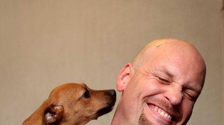 North Shore Animal League, Port Washington, has dogs