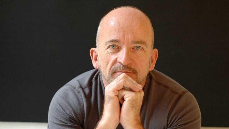 Award-winning poet Mark Doty speaks at Canio's Books