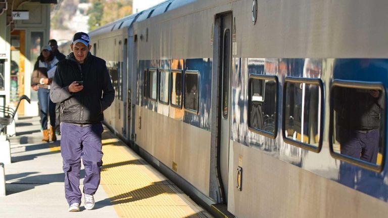 MTA chairman and CEO Joseph Lhota said the