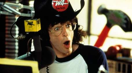 Howard Stern as himself in Paramount Pictures' 1997