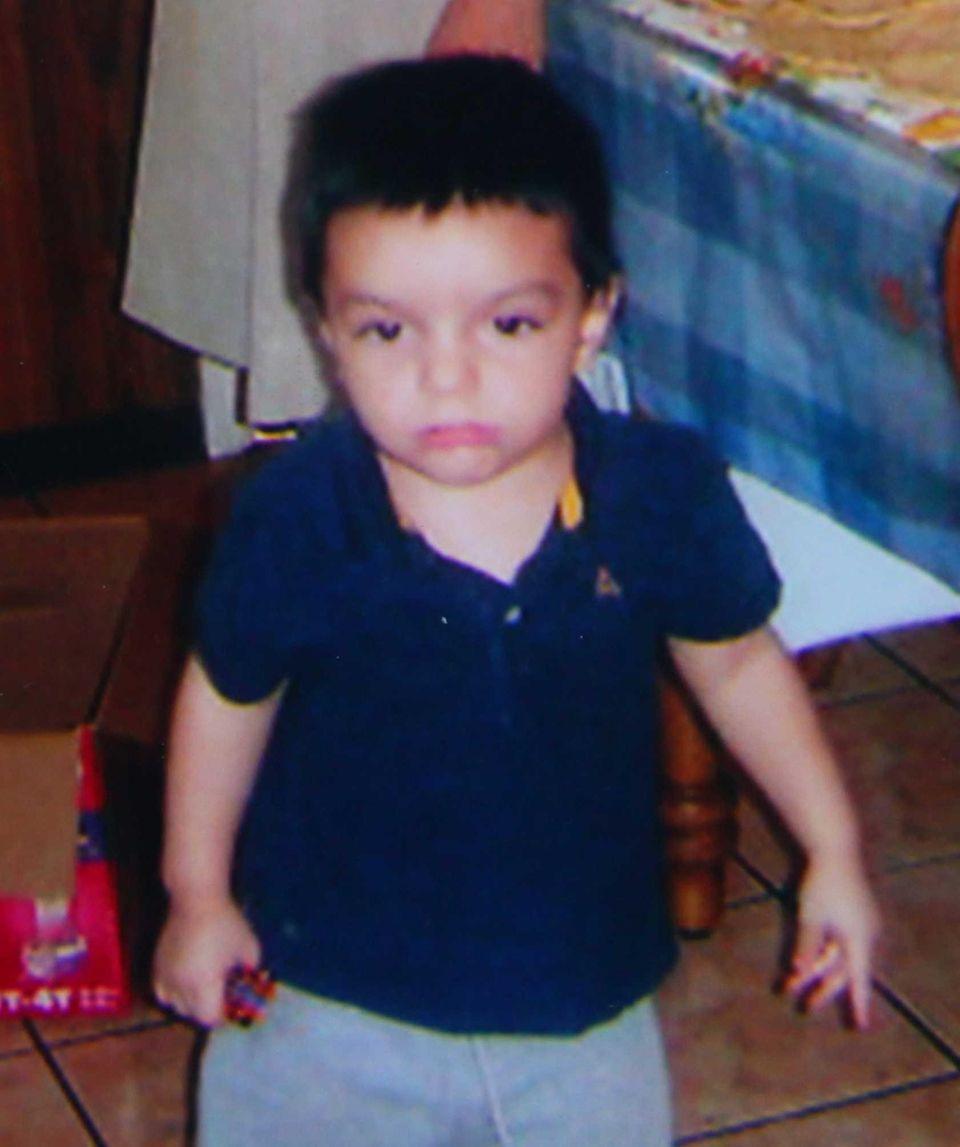 David Granados was killed when a bus crashed