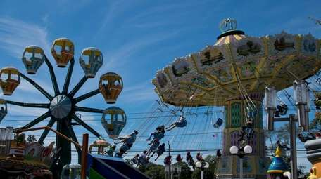 Adventureland will not reopen for the season on