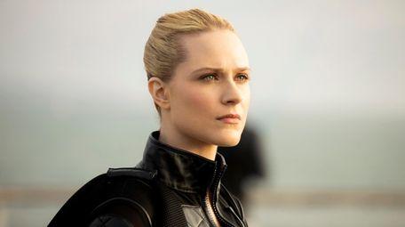 """Evan Rachel Wood stars in HBO's """"Westworld,"""""""