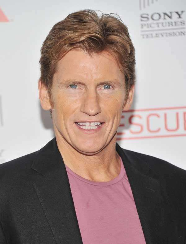 Actor Denis Leary