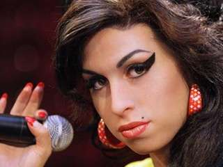 """Amy,"" Asif Kapadia's documentary on Amy Winehouse, is"