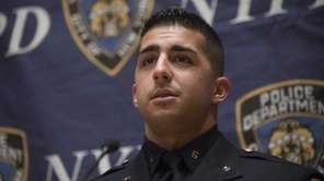 NYPD Officer Larry DePrimo, in discussing why he