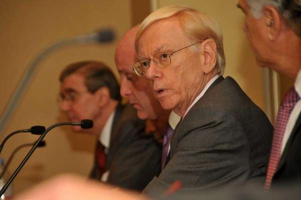 Ronald A. Stack, along with the rest of