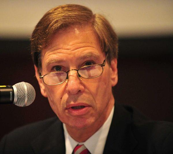 Long Island Power Authority Chairman Howard E. Steinberg
