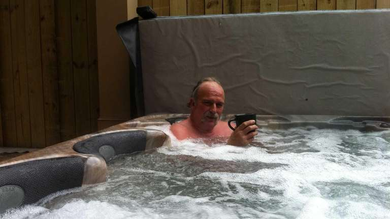 89d1961d10 24 hours in Diamond Dallas Page's 'Accountability Crib' with Jake 'The  Snake' Roberts