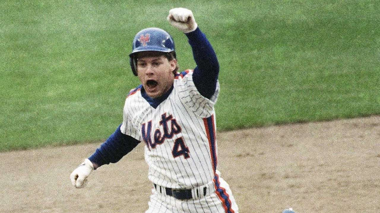 The rise and fall of Lenny Dykstra | Newsday