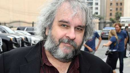 Peter Jackson attends the Ringo Starr annual Peace