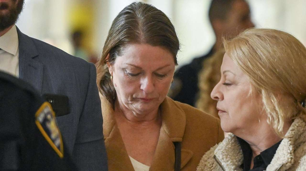 Ann Marie Drago was convicted Wednesday of criminally
