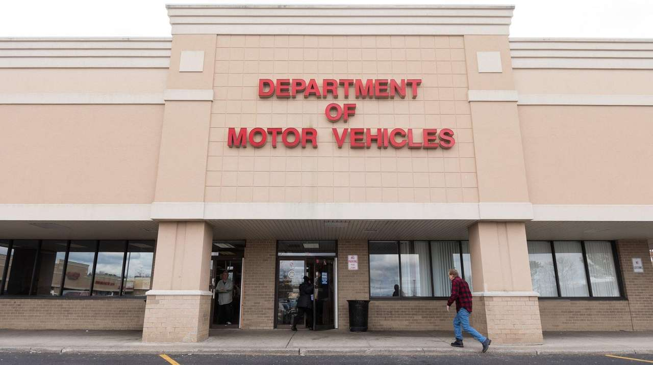 Are Motor Vehicle Offices Open On Long Island