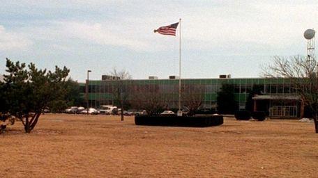 The Sunrise Business Center, sold for $50 million