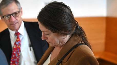 Ann Marie Drago guilty on all counts in