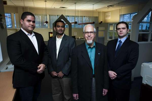 Long Island's first start-up accelerator program, LI Tech