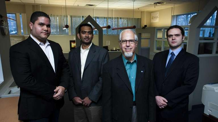 Long Island's first start-up accelerator program, LI Tech