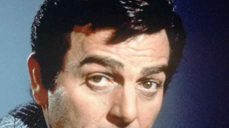 Mike Connors stars as Joe Mannix when the