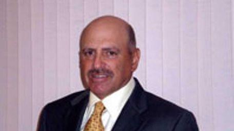 Alan B. Hodis has been installed as president