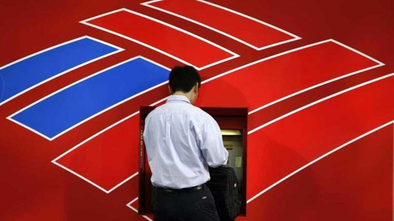 The Federal Deposit Insurance Corp. said Tuesday that