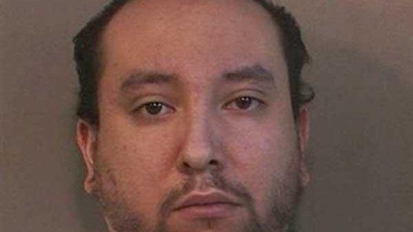 Jared Gurman, 26, of Williston Park. (NCPD)