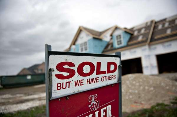 A new CoreLogic report shows home values increased