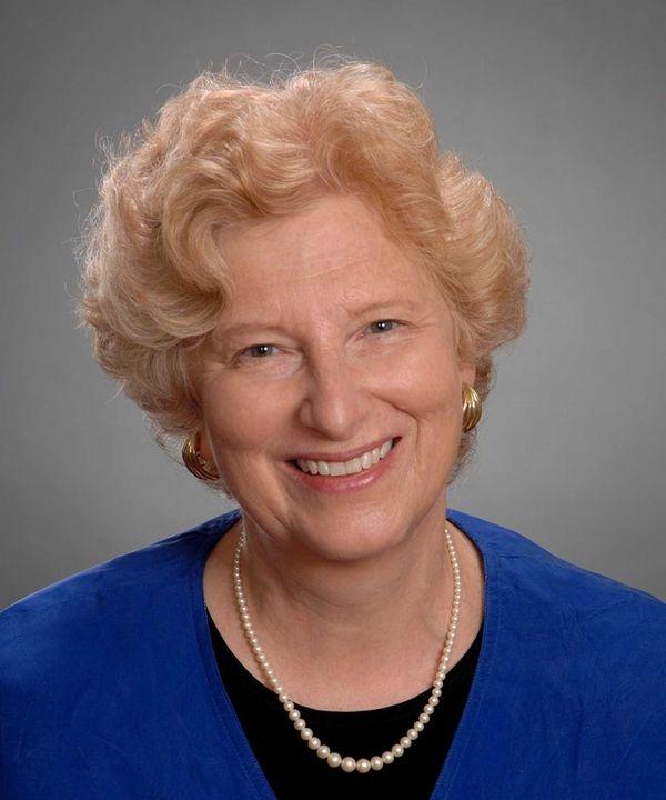 Ellen Cassedy, author of