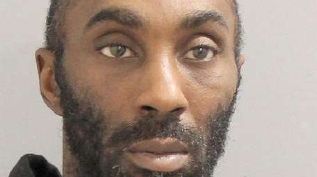 Romell Nellis pleaded not guilty in federal court