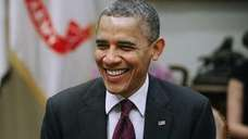 President Barack Obama (Getty Images)