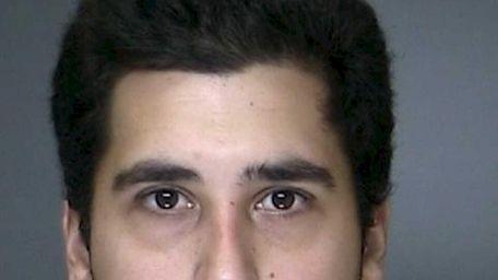 Suffolk County police said Max Schneider, 23, of