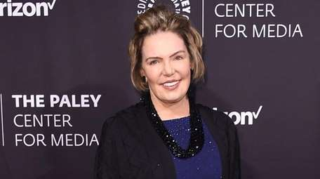 Lesley Visser attends the The Paley Honors: Celebrating